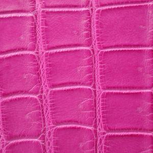 Crocodile Pink