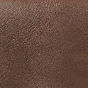 Washed Steer Hide Brown