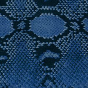 Diamond Python (Blue)