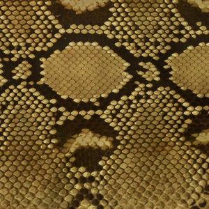 Diamond Python (Beige)