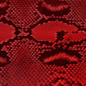 Diamond Python (Red)