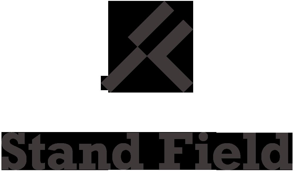 スタンドフィールド・ロゴ